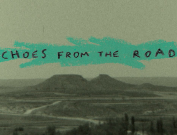 Echoes From The Road – Full Movie