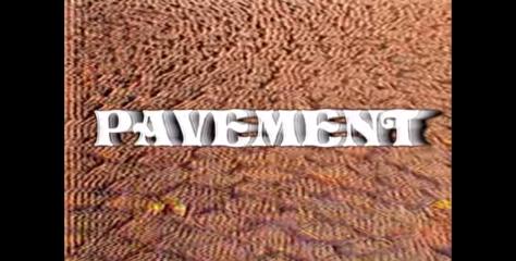 PAVEMENT – MICKAEL GERMOND