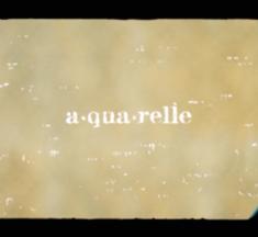 Café Aquarelle , Quentin, Samuel and Mika in Tunisia