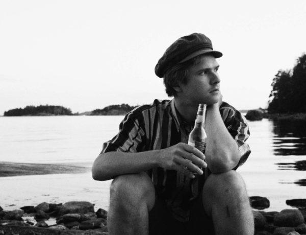 Joel Juuso – Possessed by Skateboarding