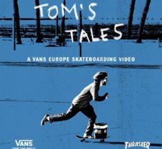 Vans Europe video!