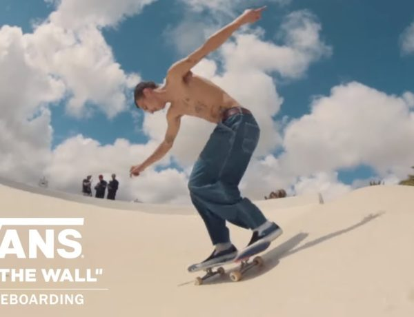 How to Survive a Skate Tour by Vans Italy With Sam Partaix, Quentin Boillon & Pepe