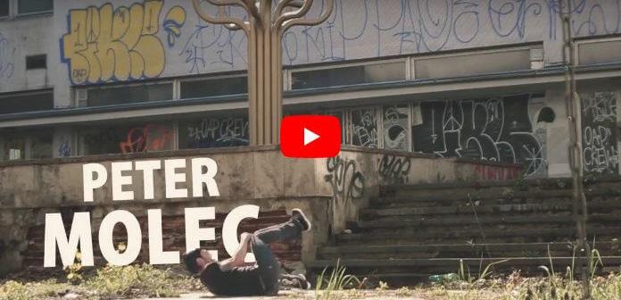 Peter Molec - Elare 3